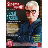 Sinema Terspektif Dergisi Sayı: 16 Nisan 2016
