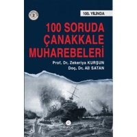 100 Soruda Çanakkale Muharebeleri