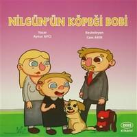 Nilgün'ün Köpeği Bobi