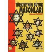 Türkiye'nin Büyük Masonları