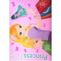 Princess Top My Shopping (Pembe)
