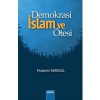 Demokrasi İslam ve Ötesi