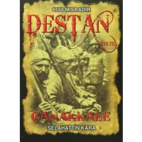 Destan Çanakkale
