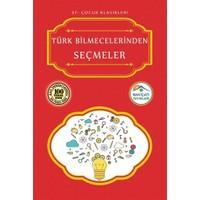 Türk Bilmecelerinden Seçmeler