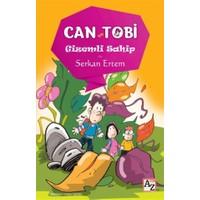 Can ve Tobi: Gizemli Sahip