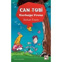 Can ve Tobi: Kurbağa Prens