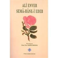 Sema Hane-i Edeb