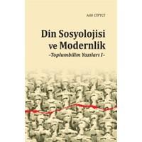 Din Sosyolojisi ve Modernlik