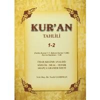 Kur'an Tahlili (1-2 Cilt Birarada)