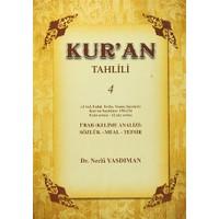 Kur'an Tahlili 4