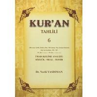 Kur'an Tahlili 6