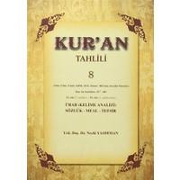 Kur'an Tahlili 8