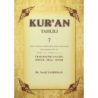 Kur'an Tahlili 7