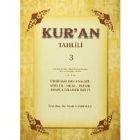 Kur'an Tahlili 3