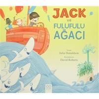 Jack ve Fulufulu Ağacı - Julia Donaldson