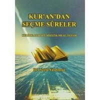 Kur'an'dan Seçme Sureler