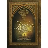 Kur'an Ufku (3 Kitap Kutulu Takım)
