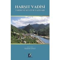 Harşıt Vadisi Tarih ve Kültür Yazıları