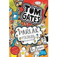 Tom Gates Parlak Fikirler (Çoğunlukla)