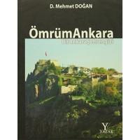Ömrüm Ankara
