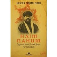 Haim Nahum