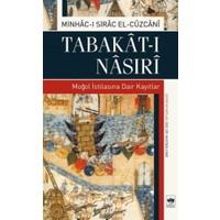 Tabakat-I Nasıri