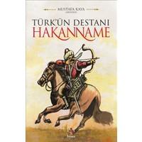 Türk'ün Destanı Hakanname