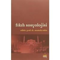 Fıkıh Sosyolojisi