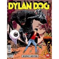 Dylan Dog Sayı: 19