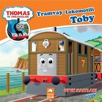 Tramvay Lokomotifi Toby