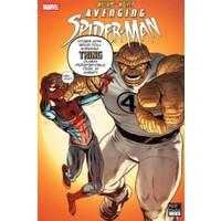 Avenging Spider-Man 8