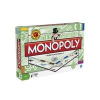 Hasbro Monopoly Emlak Ticareti Oyunu