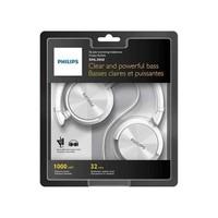 Philips Shl3060 Beyaz Kafabantlı Kulaklık