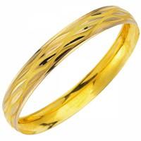 Vagold Altın Hediyelik Bilezik