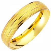 Vagold 8 Ayar Altın Bilezik 15 Mm Genişlik Kalın Ve Gösterişlidir
