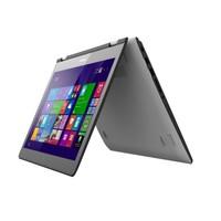 "Lenovo Yoga 500 Intel Core i3 5005U 4GB 500GB + 8GB SSD Windows 10 Home 14"" FHD Taşınabilir Bilgisayar 80N4015HTX"