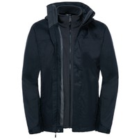 The North Face - M evolve II triclimate jacket Bay Mont (fw17) Siyah