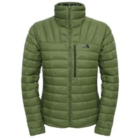 The North Face - M morph jacket Bay Mont (fw17)