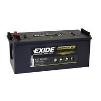 Exide ES1600 12 Volt 140 Amper Solar Jel Akü