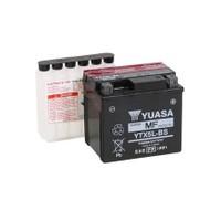 Yuasa YTX5L-BS 12 Volt 4 Amper Akü
