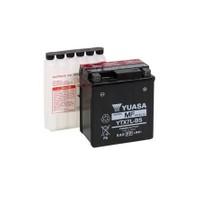 Yuasa YTX7L-BS 12 Volt 6 Amper Akü