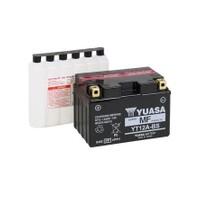Yuasa YT12A-BS 12 Volt 9.5 Amper Akü