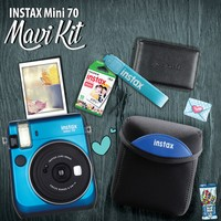 Fujifilm Instax Mini 70 Şipşak KİT
