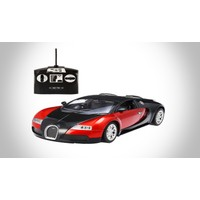 İnova Rc Bugatti -1.12 Ölçek Buyuk Boy