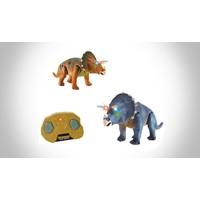 İnova Rc Dinozor-Triceratops
