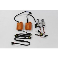 Space Ultimate Canbus Xenon Set (H4) 35W