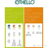 Othello Duopillo Kaz Tüyü Yastık