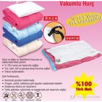 Minify Ülbag Vakumlu Hurc 3'lu 55x90cm 2 Ad+80x100 1 Adet