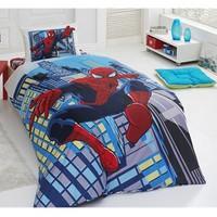 Spiderman 2 Tek Kişilik Nevresim Takımı