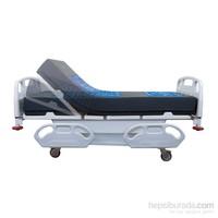 BedAiD® Bası-Yatak Yarası Önleme Sistemi/Yatağı